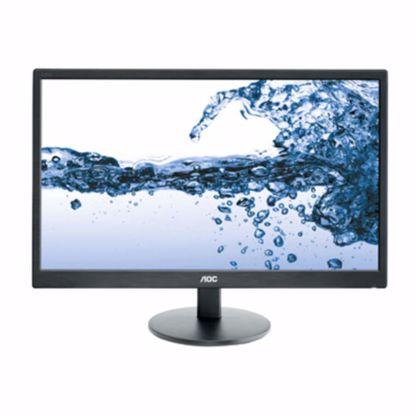 Fotografija izdelka AOC e2270Swn 21,5'' LED monitor