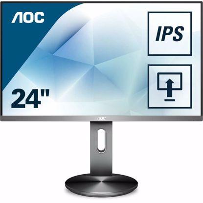 Fotografija izdelka AOC i2490PXQU 23,8'' IPS monitor
