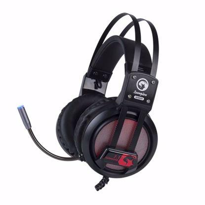 Fotografija izdelka MARVO HG9028 gaming slušalke