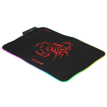 Fotografija izdelka MARVO MG08 svetleča (RGB) podloga za miško