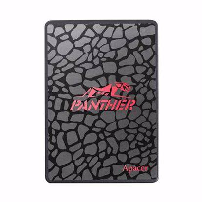 "Fotografija izdelka APACER AS350 Panther 240GB 2,5"" SATA3 TLC (AP240GAS350-1) SSD"
