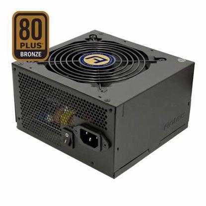 Fotografija izdelka ANTEC NeoECO NE550C EC 550W 80Plus Bronze ATX napajalnik