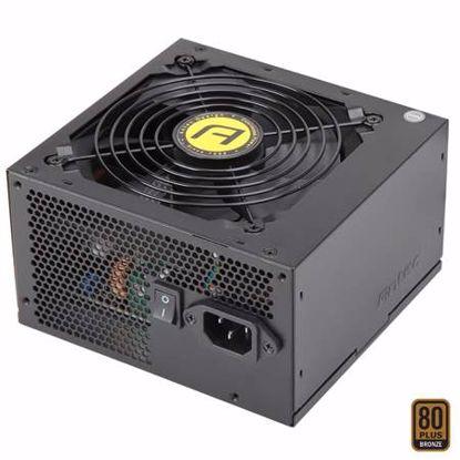 Fotografija izdelka ANTEC NeoECO Classic NE650C 12V 650W 80PLUS Bronze (0-761345-05652-6) ATX napajalnik