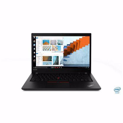 Fotografija izdelka ThinkPad T490 i5-8265U 8/256 FHD W10P