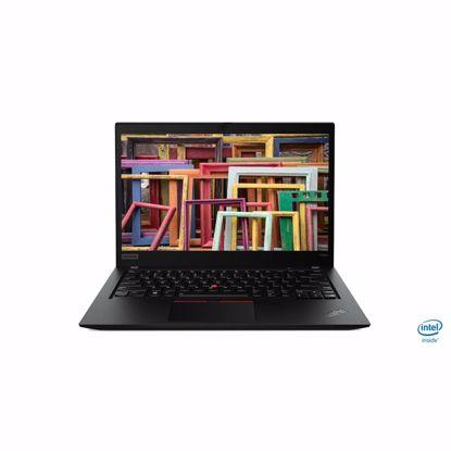 Fotografija izdelka ThinkPad T490 i7-8565U 8/256 FHD W10P