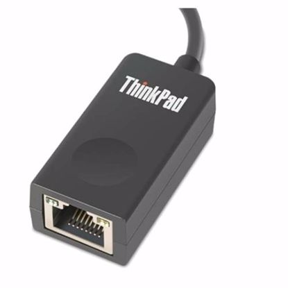 Fotografija izdelka ThinkPad Ethernet Extension Adapter Gen 2