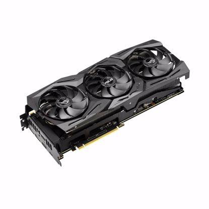 Fotografija izdelka ASUS ROG Strix GeForce RTX2080Ti OC 11GB GDDR6