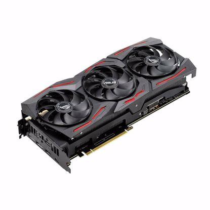 Fotografija izdelka ASUS ROG Strix GeForce RTX2070 SUPER AE 8GB GDDR6