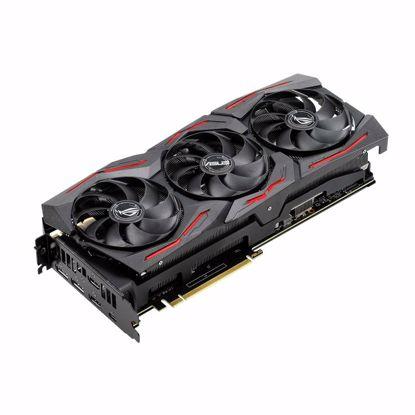 Fotografija izdelka ASUS ROG Strix GeForce RTX2080 SUPER AE 8GB GDDR6