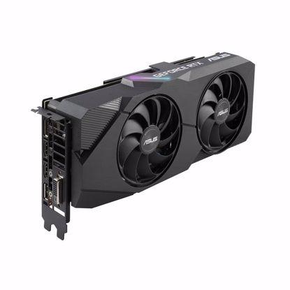 Fotografija izdelka ASUS Dual GeForce RTX2060 SUPER EVO OC 8GB GDDR6