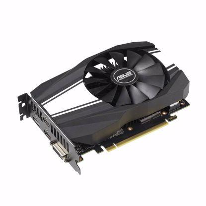Fotografija izdelka ASUS Phoenix GeForce GTX1660Ti OC 6GB GDDR6
