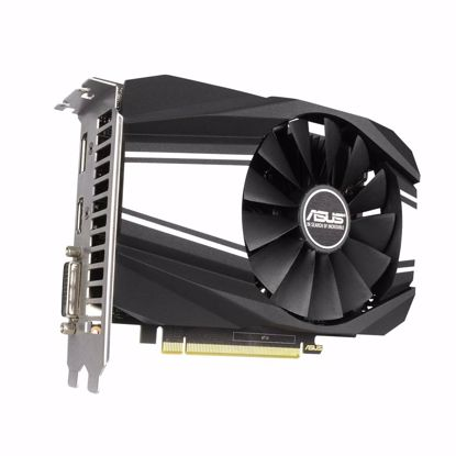 Fotografija izdelka ASUS Phoenix GeForce GTX1660 OC 6GB GDDR5