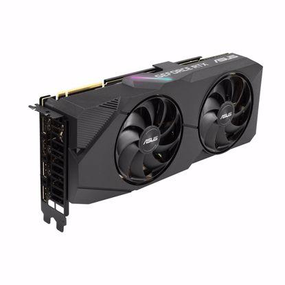 Fotografija izdelka ASUS Dual GeForce RTX2080 SUPER EVO OC 8GB GDDR6