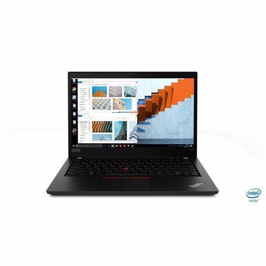 Fotografija izdelka ThinkPad T490 i5-8265U 8/512 FHD W10P + OFFICE 2019 H&B