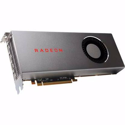 Fotografija izdelka ASROCK Radeon RX 5700 8GB GDDR6 grafična kartica + darilo: brezplačna igra