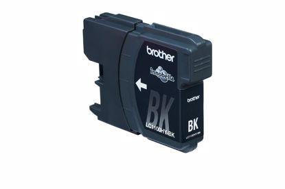 Fotografija izdelka Brother Kartuša LC1100HYB, črna, 900 strani DCP6690 MFC6490/6890/5895 DCP385/587