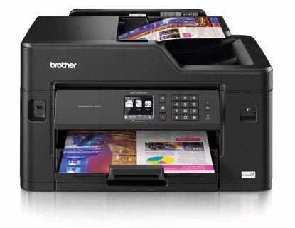 Fotografija izdelka Brother Tiskalnik MFC-J2330DW (A3) IB Pro A3 tisk, A4 copy, scan, faks LAN, wi-fi