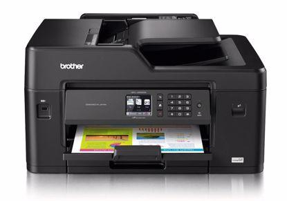 Fotografija izdelka Brother Tiskalnik MFC-J3530DW (A3) IB Pro A3 tisk, scan, faks. LAN, wi-fi
