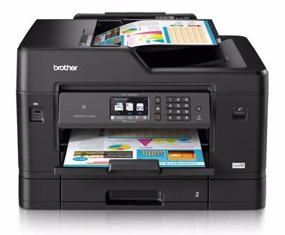 Fotografija izdelka Brother Tiskalnik MFC-J3930DW (A3) IB Pro A3 tisk, scan, faks. LAN, wi-fi