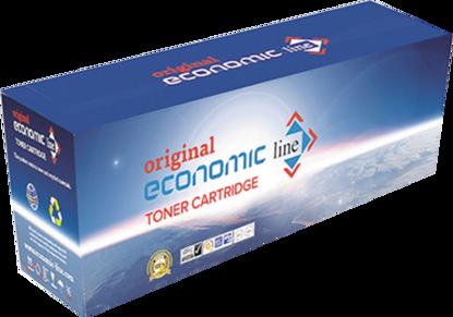 Fotografija izdelka E.LINE HP Toner CLJ 3500/3550 - Rumena