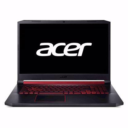 Fotografija izdelka Prenosnik ACER AN517-51-59ZT i5-9300H/16GB/SSD 256GB/HDD 1TB/17.3'' FHD IPS 144Hz/GTX 1650 4GB/Linux