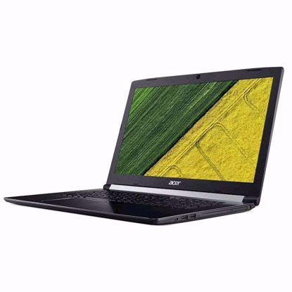Fotografija izdelka Prenosnik ACER A517-51G-34R6-W10 i3-7020U/4GB/SSD 128GB/HDD 1TB/17,3''FHD/MX130 2GB/W10