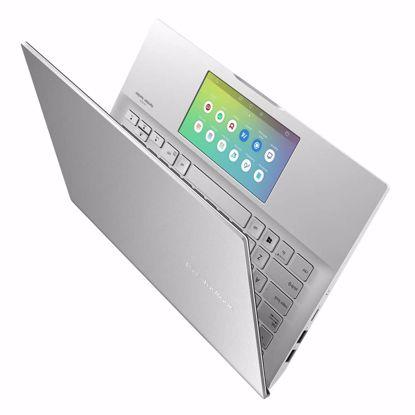 Fotografija izdelka Asus VivoBook S14 S432FA-EB008T i5-8265U/8GB/SSD 512GB/14''FHD/UHD 620/W10H ScreenPad 2.0