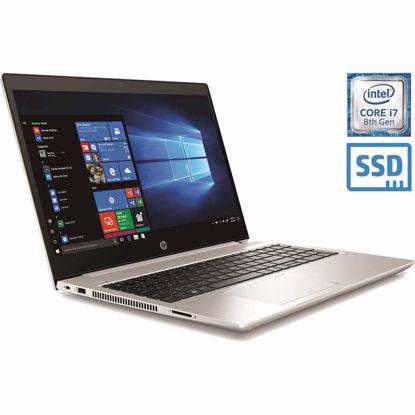 Fotografija izdelka Prenosnik HP ProBook 450 G6 i7-8565U/8GB/SSD 256GB/15,6''FHD IPS/BL KEY/W10Pro