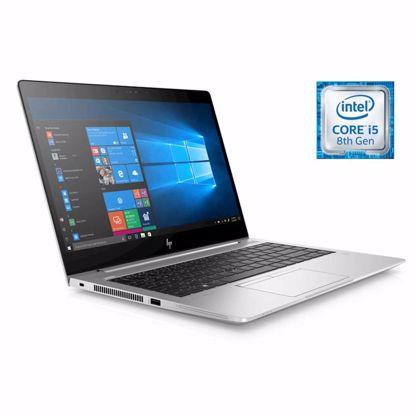 Fotografija izdelka Prenosnik HP EliteBook 840 G6 i5-8265U/8GB/SSD 256GB/14''FHD IPS/BL KEY/W10Pro