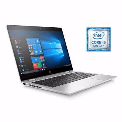 Fotografija izdelka Prenosnik HP EliteBook x360 830 G6 i5-8265U/8GB/SSD 256GB/13,3''FHD IPS AL/BL KEY/W10Pro