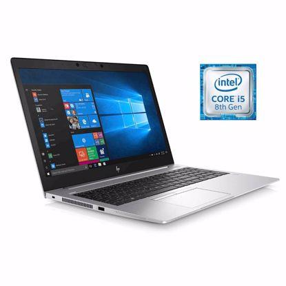 Fotografija izdelka Prenosnik HP EliteBook 850 G6 i5-8265U/8GB/SSD 256GB/15,6''FHD IPS/LTE 4G/W10Pro