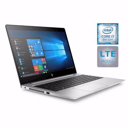Fotografija izdelka Prenosnik HP EliteBook 840 G6 i7-8565U/16GB/SSD 512GB/14''FHD IPS PRIVACY AL/BL KEY/LTE 4G/W10Pro