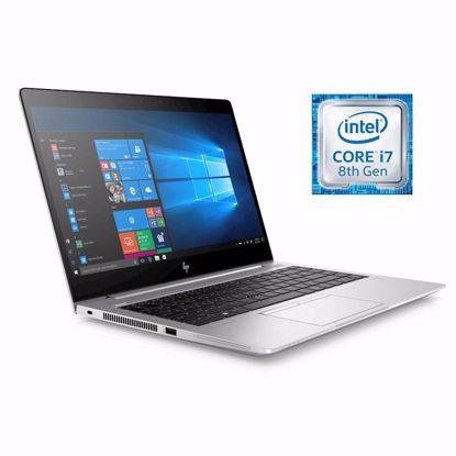 Fotografija izdelka Prenosnik HP EliteBook 840 G6 i7-8565U/16GB/SSD 512GB/14,0''FHD IPS AL/BL KEY/W10Pro