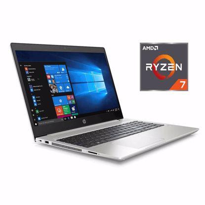 Fotografija izdelka Prenosnik  HP ProBook 455R G6 R7-3700U/8GB/SSD 512GB/15,6''FHD IPS/W10Pro