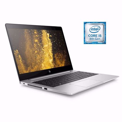 Fotografija izdelka Prenosnik HP EliteBook 850 i5-8265U/8GB/SSD 256GB/15,6''FHD IPS/BL KEY/W10