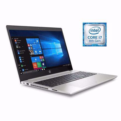 Fotografija izdelka Prenosnik HP ProBook 450 G6 i7-8565U/16GB/SSD 512GB/15,6''FHD IPS/BL/W10