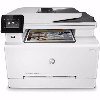 Fotografija izdelka Večfunkcijska barvna Laserska naprava HP Color LaserJet Pro MFP M280nw