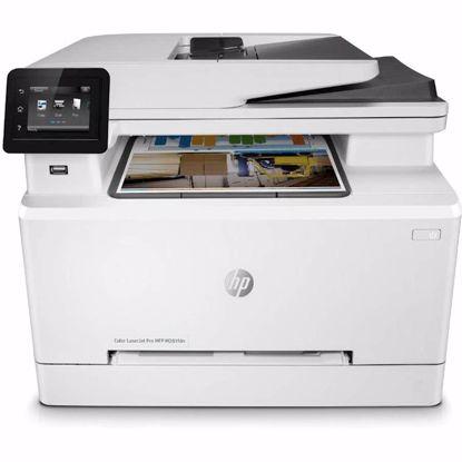 Fotografija izdelka Večfunkcijska barvna Laserska naprava HP Color LaserJet Pro MFP M281fdn