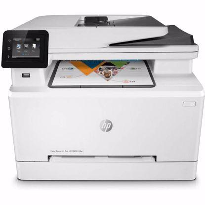 Fotografija izdelka Večfunkcijska barvna Laserska naprava HP Color LaserJet Pro MFP M281fdw