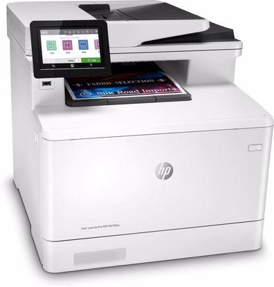 Fotografija izdelka Večfunkcijska barvna Laserska naprava HP Color LaserJet Pro MFP M479fdw