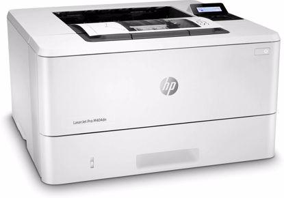 Fotografija izdelka Laserski tiskalnik HP LaserJet Pro M404dn