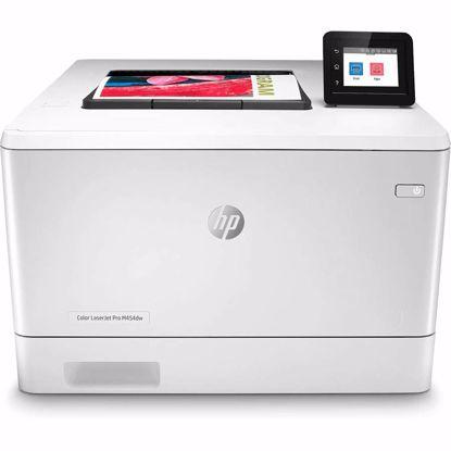 Fotografija izdelka Barvni laserski tiskalnik HP Color LaserJet Pro M454dw