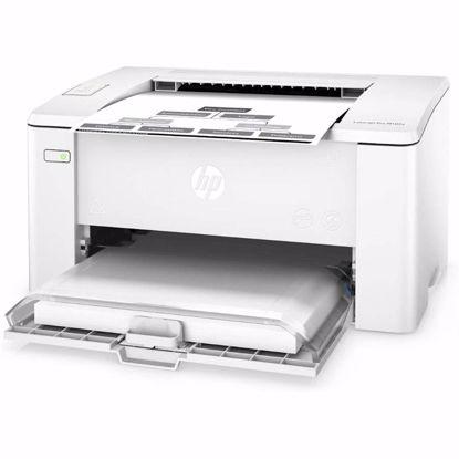 Fotografija izdelka Laserski tiskalnik HP LaserJet Pro M102a
