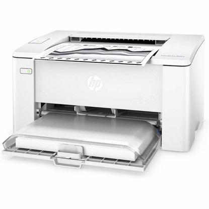 Fotografija izdelka Laserski tiskalnik HP LaserJet Pro M102w