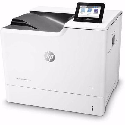 Fotografija izdelka Barvni laserski tiskalnik HP Color LaserJet Enterprise M653dn
