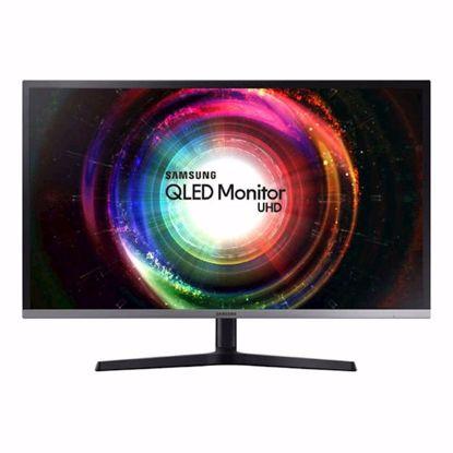 Fotografija izdelka Monitor Samsung U32H850UMU, 31,5'', VA, 16:9, 3840x2160, 2x HDMI, DP, mDP, USB
