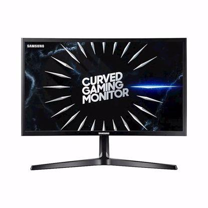 """Fotografija izdelka Monitor Samsung C24RG50FQU, 23,5"""",VA,CURVED, PRO GAMING, 16:9, 1920x1080, HDMI, DP"""