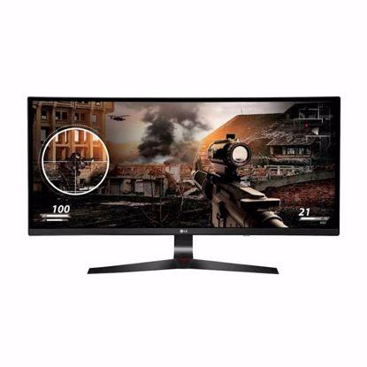 """Fotografija izdelka Monitor LG 34UC79G, 34"""",IPS,CURVED,GAMING, 21:9, 2560x1080, 2x HDMI, DP, USB Up, USB hitro polnjenje"""