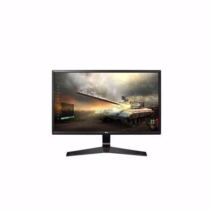"Fotografija izdelka Monitor LG 24MP59G, 23,8"", IPS, GAMING, 16:9, 1920x1080, HDMI, DVI-D"