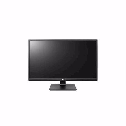 Fotografija izdelka Monitor LG B2B 24BK550Y, 23,8'',IPS,FHD,D-Sub,DVI,DP,HDMI,USB